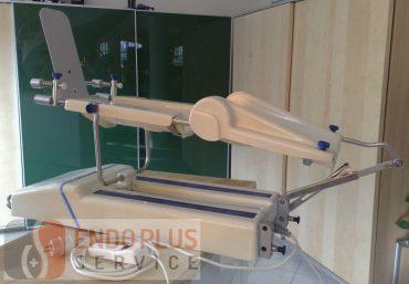 Artromot térdmozgató használt orvosi műszer