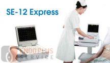 EDAN SE-12 Express 12-csatornás EKG