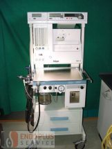 Dräger SA2 altatógép lélegeztetővel