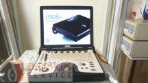 GE LOGIQ E - Hordozható ultrahang készülék
