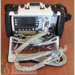 Weinmann hordozható lélegeztetőgép Medumat Transport