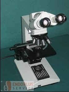 Zeiss Jena4 laboratóriumi mikroszkóp