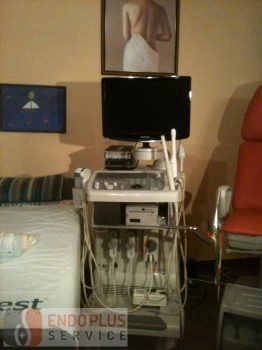 Sonoace 4D UH, 8000 Prime Live ultrahang