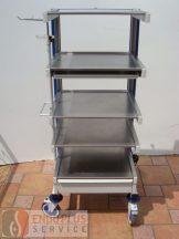ENDOTECHNIK WG endoszkópos trolley