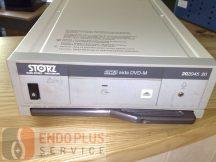 STORZ AIDA DVD -M digitalizáló