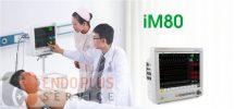 EDAN iM80 betegőrző monitor