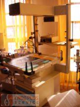 Ohmeda OHIO 3300/3000 babymelegítő