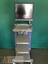Olympus WM-NP1 endoscopos troley