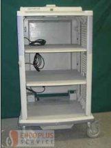 OLYMPUS WM 30 trolley,  használt orvosi műszer