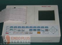 Hörmann Bioset 3600 3-6 csatornás EKG