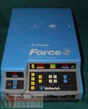 VALLEYLAB Force 2 nagyfrekvenciás sebészeti vágó