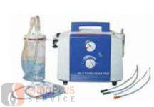 SuctionMaster Midi szívópumpa