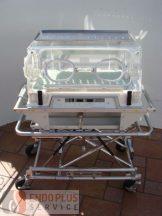 Mobil inkubátor Dräger ISOLETTE Ti500