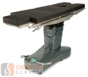 LOJER SCANDIA SC310H - Hidraulikus műtőasztal