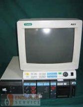 DATEX AS/3 monitor