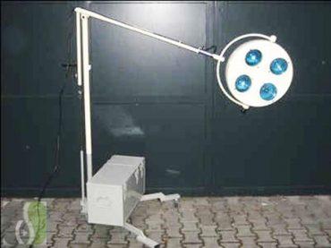HERAEUS vizsgáló lámpa