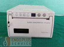 TOSHIBA TP 8010 videoprinter