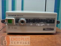 Olympus fényforrás Modell CLD-S.