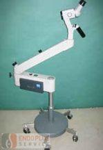Zeiss OPMI 150 FC mobil kolposzkóp