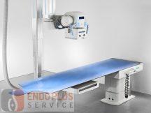 SIEMENSröntgen rendszer AXIOM Aristos FX