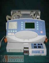 Brucker Defigard 2002 defibrillátor