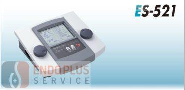 ES-521 2-csatornás elektroterápiás készülék