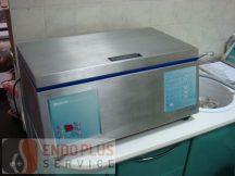Ultrahangos műszertisztító MEDISAVE Model SI DIGI