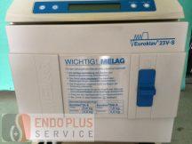 MELAG Euroklav 23V-S