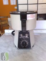 Serofuge asztali centrifuga