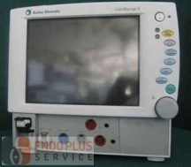 DATEX Cardiocap 5 őrzőmonitor