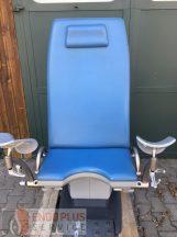 Atmos Chair 41 - Nőgyógyászati vizsgálóasztal / szék
