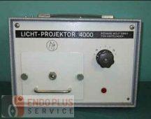 WOLF 150 wattos halogén projektor 4000