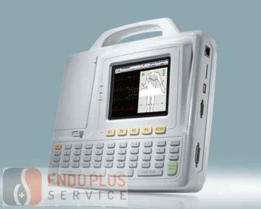 Comen CM600 6-csatornás EKG készülék