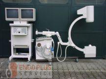Siemens Siremobil 4 mobil C-karos röntgen