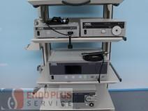 STORZ Arthroszkópia Torony S3