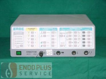 ERBE ACC 450 használt sebészeti vágó