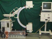 Philips BV 25 T mobil C-karos röntgen