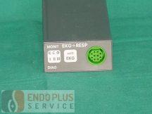 Siemens Sirecust EKG és resp.modul