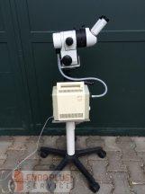 WILD M3B colposcope állvánnyal