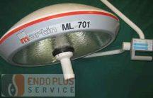 Martin ML 701 műtőlámpa