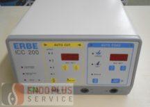 Erbe HF-Gerät ICC 200