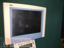 DRÄGER monitor - Babylog 8000
