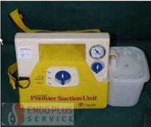 LAERDAL Premier hordozható szívópumpa