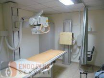 Philips Rad Room röntgen Bucky Diagnost (K)