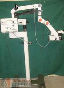 Wild Heerbruck M 690 operációs mikroszkóp