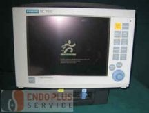 Siemens SC 7000 őrző monitor