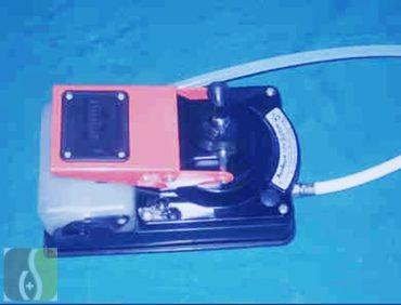 Ambu szívópumpa hordozható