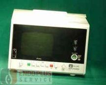 Hellige Servmomed SMS 181 EKG monitor